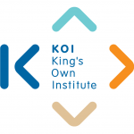KOI new logo - Skype